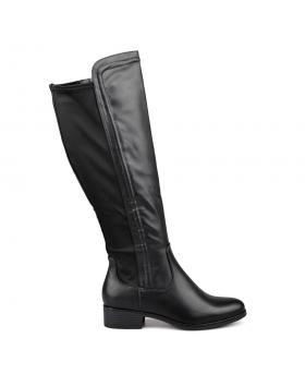 Дамски ежедневни ботуши черни 0131631 в online магазин Fashionzona