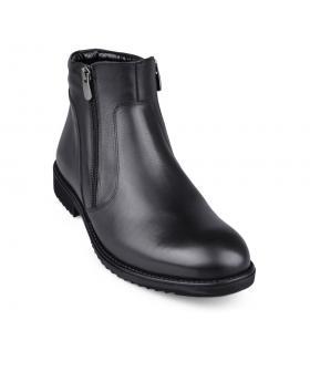 Черни мъжки елегантни боти Gerardo в online магазин Fashionzona