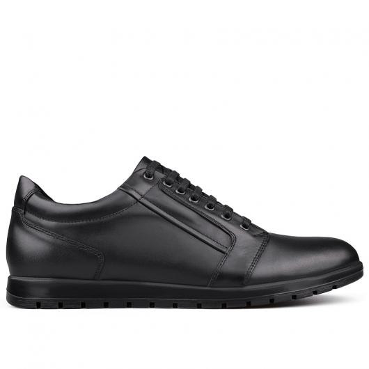 Черни мъжки ежедневни обувки Efran