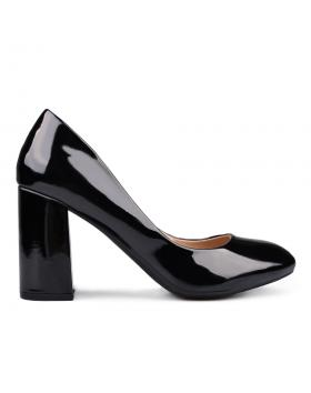 Дамски елегантни обувки черни 0132176 в online магазин Fashionzona