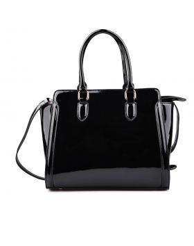 Дамска ежедневна чанта черна 0132225 в online магазин Fashionzona