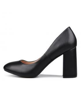 Черни дамски елегантни обувки Ambra в online магазин Fashionzona