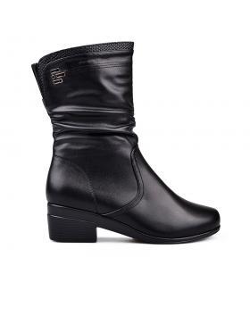 Дамски ежедневни боти черни 0132094 в online магазин Fashionzona