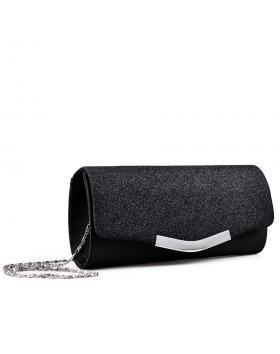 Черна дамска елегантна чанта 0132988 в online магазин Fashionzona