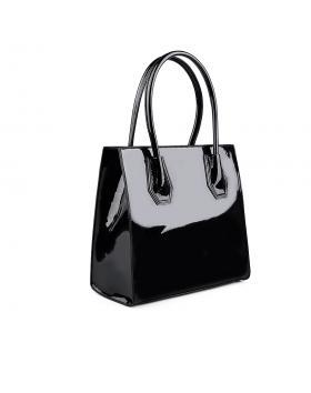 Дамска ежедневна чанта черна 0133059 в online магазин Fashionzona