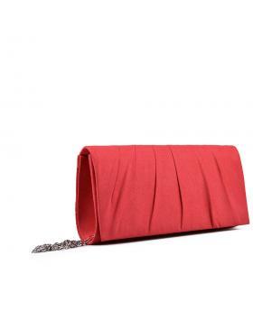 Червена дамска елегантна чанта 0132980 в online магазин Fashionzona