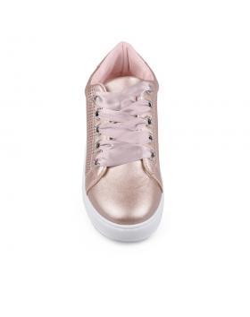 Розови дамски кецове 0132880 в online магазин Fashionzona