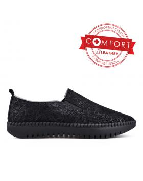 Дамски ежедневни обувки черни 0133447 в online магазин Fashionzona