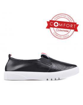 Черни дамски ежедневни обувки 0133994 в online магазин Fashionzona