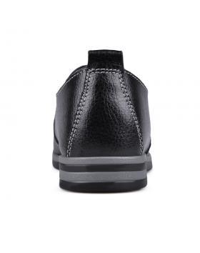 Черни дамски ежедневни обувки Melosa в online магазин Fashionzona