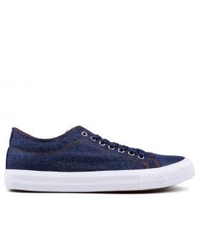 Сини мъжки кецове 0132932 в online магазин Fashionzona