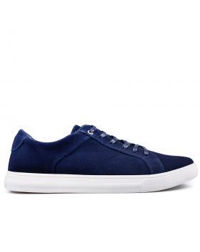 Сини мъжки кецове 0133603 в online магазин Fashionzona
