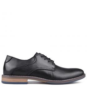 Черни мъжки ежедневни обувки 0133570 в online магазин Fashionzona