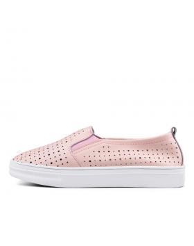 Розови дамски ежедневни обувки Belle в online магазин Fashionzona