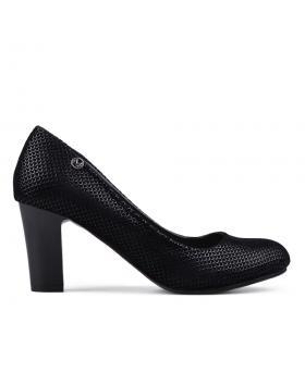 Дамски елегантни обувки черни 0133114 в online магазин Fashionzona
