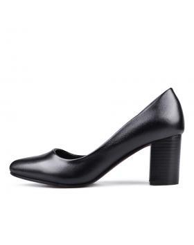 Черни дамски елегантни обувки Dhriti в online магазин Fashionzona