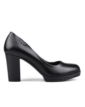 Дамски елегантни обувки черни 0133129 в online магазин Fashionzona
