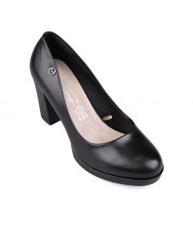 Черни дамски елегантни обувки Livy в online магазин Fashionzona