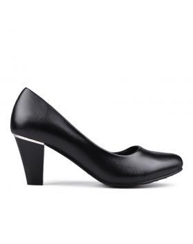 Дамски елегантни обувки черни 0133110 в online магазин Fashionzona