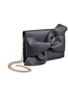 Черна дамска елегантна чанта 0134370 в online магазин Fashionzona