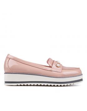Дамски ежедневни обувки розови 0132910 в online магазин Fashionzona