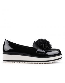 Дамски ежедневни обувки черни 0132914 в online магазин Fashionzona