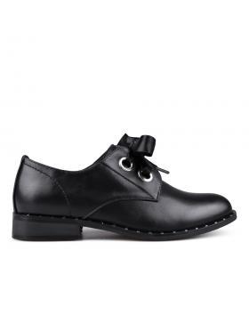Дамски ежедневни обувки черни 0134186 в online магазин Fashionzona