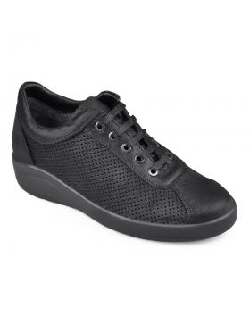 Черни дамски ежедневни обувки Lorrayne в online магазин Fashionzona