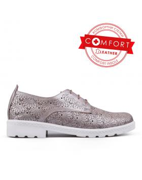 Дамски ежедневни обувки розови 0134865 в online магазин Fashionzona