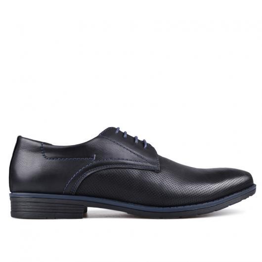 Черни мъжки елегантни обувки 0133244