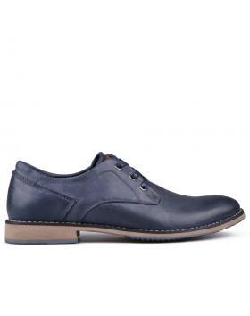 Мъжки ежедневни обувки сини 0133271 в online магазин Fashionzona