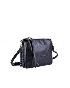 Дамска ежедневна чанта черна 0133188 в online магазин Fashionzona