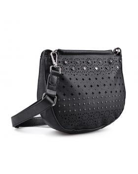Дамска ежедневна чанта черна 0133212 в online магазин Fashionzona