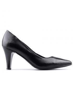 Дамски елегантни обувки черни 0124782 в online магазин Fashionzona