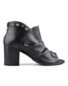 Дамски ежедневни боти черни 0134689 в online магазин Fashionzona