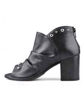 Черни дамски ежедневни боти Yessenia в online магазин Fashionzona