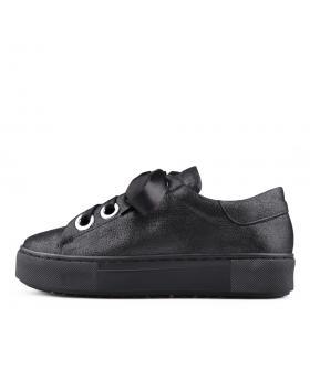 Черни дамски ежедневни обувки Maryon в online магазин Fashionzona