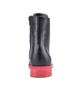 Черни дамски ежедневни боти Avelaine в online магазин Fashionzona
