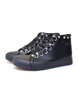 Дамски кецове 163104 в online магазин Fashionzona