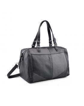 Черна дамска ежедневна чанта 0134269 в online магазин Fashionzona