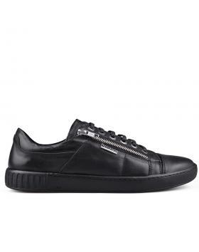 Черни мъжки ежедневни обувки 0134755 в online магазин Fashionzona