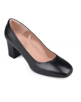 Черни дамски елегантни обувки Jerilynn в online магазин Fashionzona