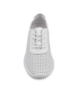 Дамски ежедневни обувки бели 0133443