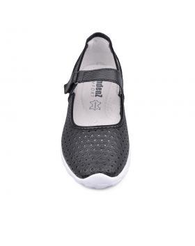 Черни дамски ежедневни обувки Vana в online магазин Fashionzona