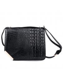 Черна дамска ежедневна чанта Chonda в online магазин Fashionzona