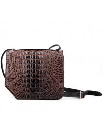 Кафява дамска ежедневна чанта Melaine в online магазин Fashionzona