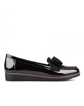 Черни дамски ежедневни обувки 0134184 в online магазин Fashionzona