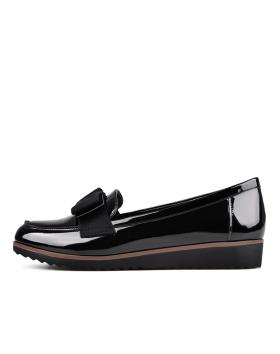 Черни дамски ежедневни обувки Faffa в online магазин Fashionzona