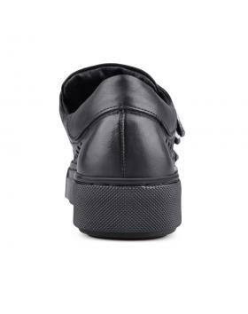 Черни дамски ежедневни обувки Sapphira в online магазин Fashionzona