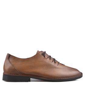 Кафяви мъжки ежедневни обувки 0134849 в online магазин Fashionzona